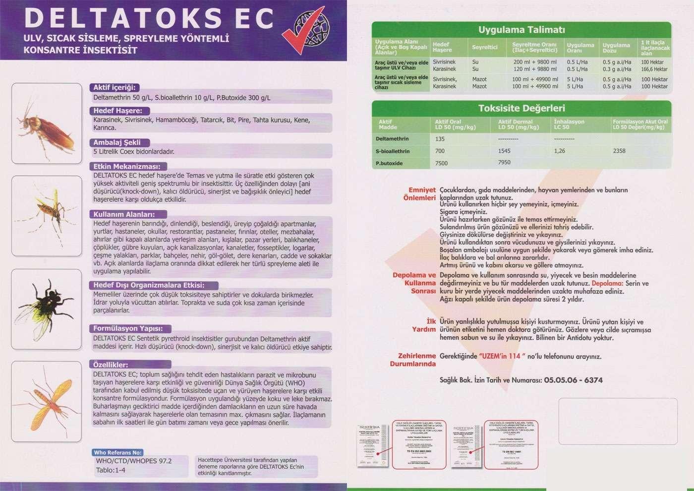 Deltatoks EC