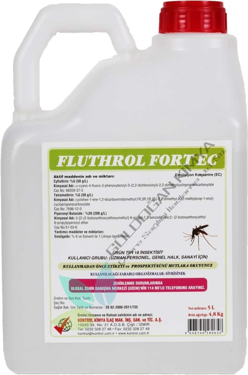 Fluthrol Fort EC
