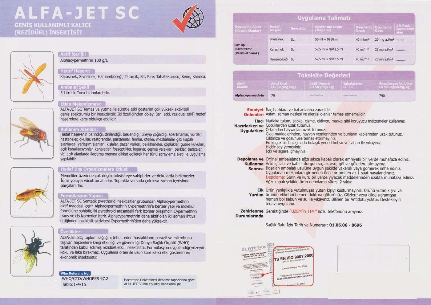 Alfa-Jet SC