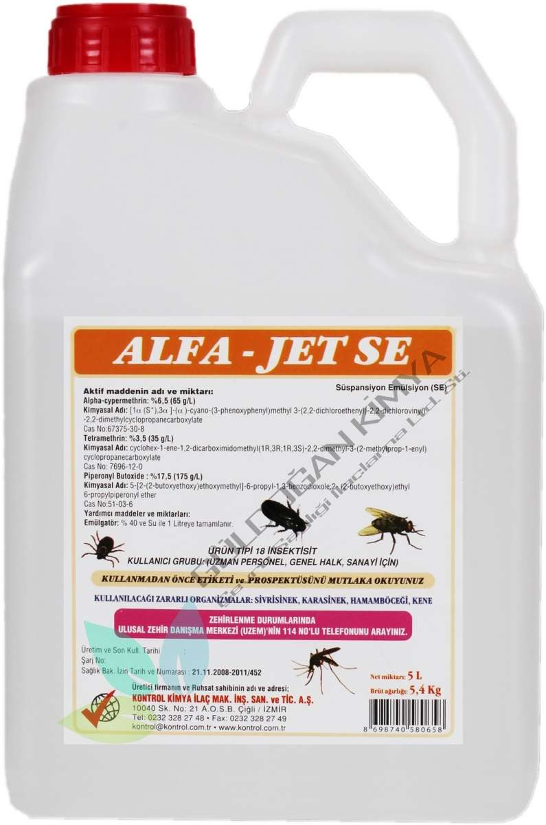 Alfa-Jet SE